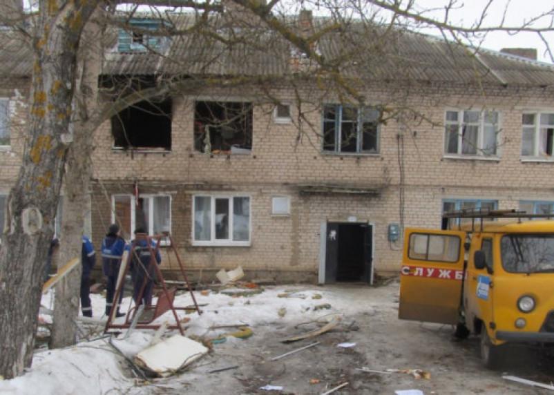 Загадка хлопка газа в Ярцеве разгадана. А что с жителями пострадавшего дома?