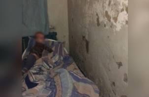 «Ремонтируем как можем»: гагаринская больница приводит пациентов в ужас