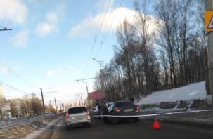 На Киселевке – тройная авария