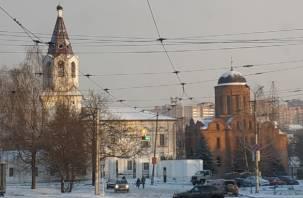 Горожане выберут общественные территории для благоустройства в Смоленске 28 февраля
