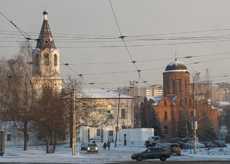 Российские власти снизили цену газа для религиозных организаций на 20%