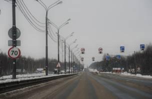 В РФ предложили увеличить максимальную скорость на трассах