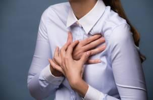 Врачи назвали причину роста сердечных приступов у молодых женщин