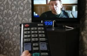 Россиян предупредили о возможных перебоях в телевещании