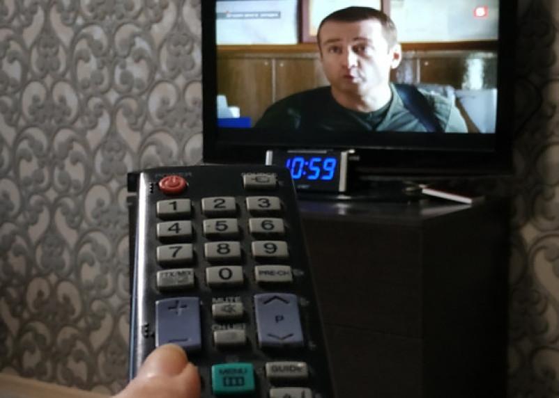Почтальоны помогут смолянам подключиться к цифровому ТВ