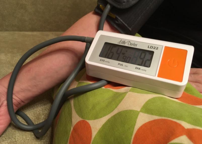 Изменение в доме поможет снизить артериальное давление