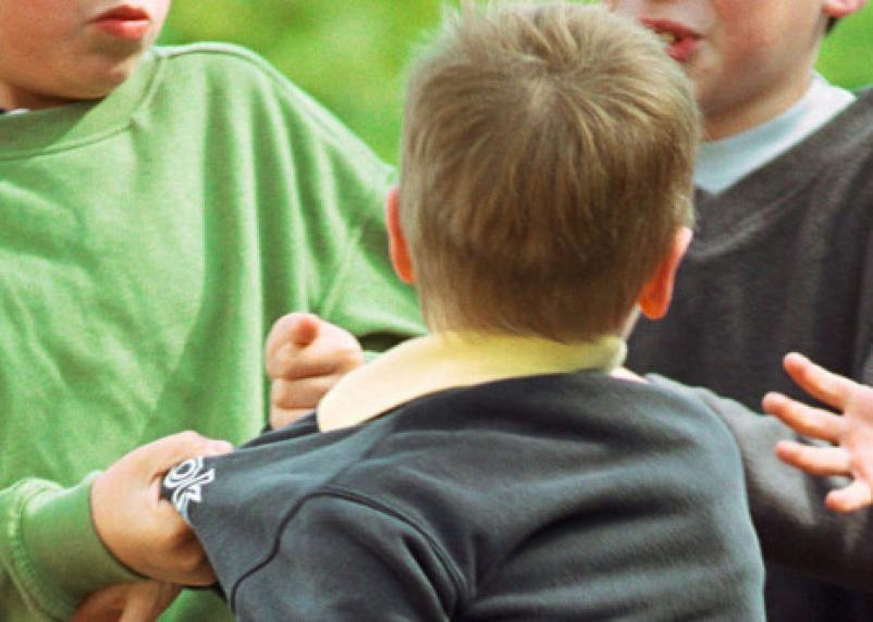 Раскрыты масштабы школьной травли в России