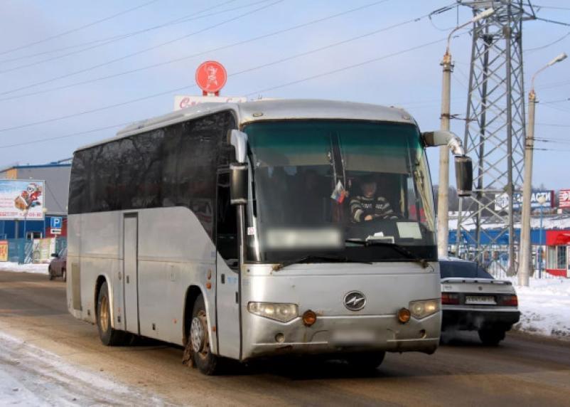 В России может резко сократиться количество автобусных маршрутов