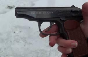 В каких регионах России больше всего преступлений с использованием огнестрельного оружия