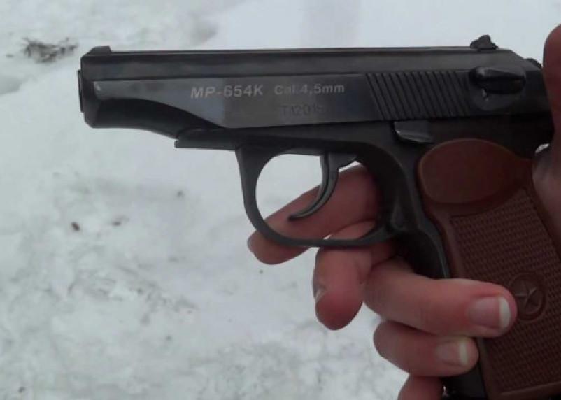 Правила выдачи лицензий на оружие в России изменится