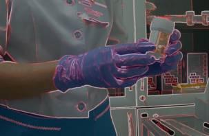 «Биологический материал»: очередной пациент чуть не стал жертвой смоленской медицины