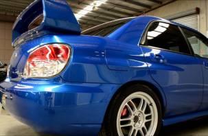 Более двух миллионов автомобилей отзывает Subaru