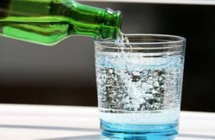 В РФ хотят ввести обязательную маркировку минеральной воды