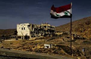 Военкоматы отказываются признавать иски от родственников военных, погибших в Сирии