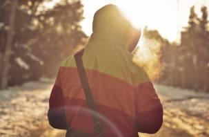 Соцсети: в Сафонове свел счеты с жизнью молодой парень
