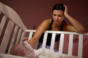 Сколько лет сна теряют родители после рождения ребенка?