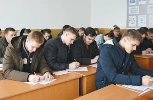 700 смоленских выпускников сходили посмотреть на работодателей