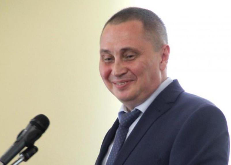 Борисов – новый мэр Смоленска