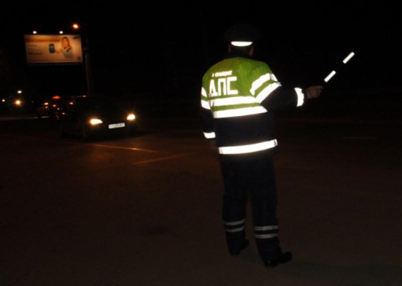 В Смоленской области поймали 5 водителей без прав