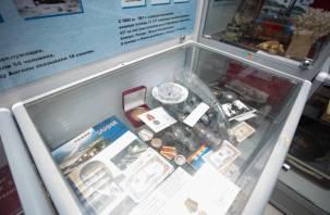 Второе рождение. Музей воинов-интернационалистов открылся в СмолГУ