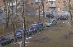 В Госдуме хотят ужесточить наказание за нарушение скоростного режима во дворах
