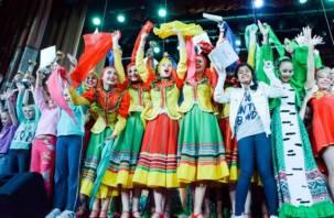 Четыре весенних фестиваля пройдут на Смоленщине