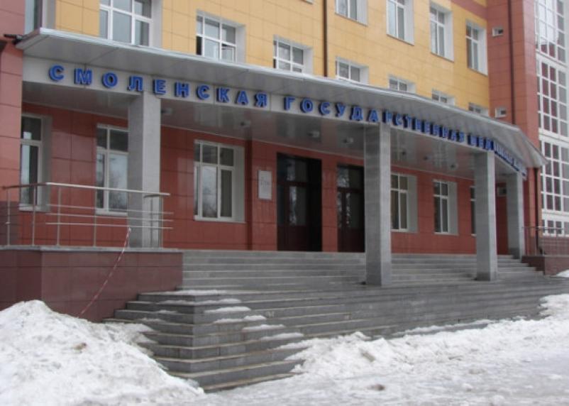 В Смоленске состоится Всероссийский фестиваль искусств медиков
