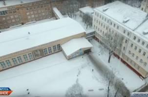 Телеканал Союзного государства рассказал о сотрудничестве СмолГУ с Белоруссией