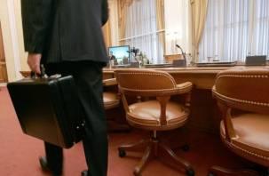 Куда уходят губернаторы после отставки