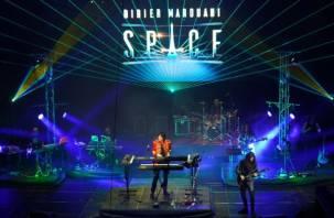 Легендарная группа Space отмечает своё 40-летие гастрольным туром по России