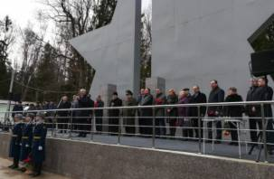 Во Владимирской области почтили память Юрия Гагарина