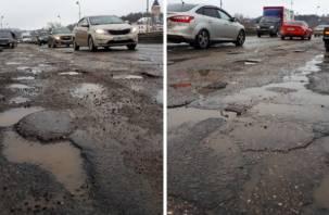 Эффективность губернаторов будут оценивать по качеству дорог в регионе