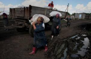 Более 10 миллионов женщин. Жительницам российских сел хотят продлить рабочий день