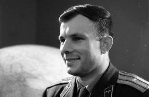 Первый космонавт Земли. 85 лет со дня рождения Юрия Гагарина