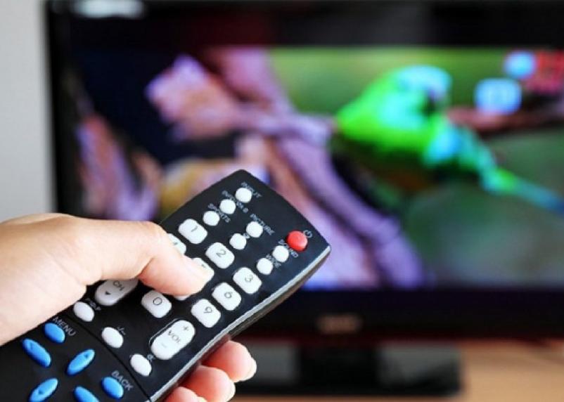 Законопроект о «22-й кнопке» для городских телеканалов рассмотрят в Госдуме