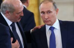 СМИ: Путин возглавит новую страну