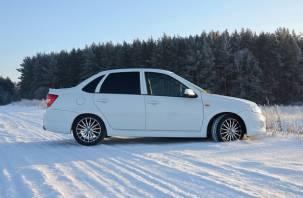 Аналитики рассказали, какие автомобили в РФ покупают чаще всего