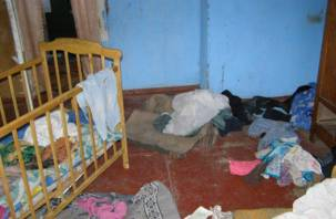 Приёмная мать избила 8 детей. Следователи СК проверят семью в Рославльском районе