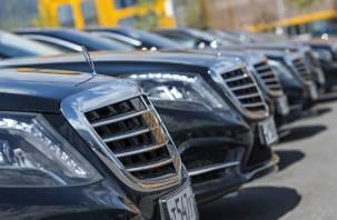 Расширили список автомобилей, подпадающих под «налог на роскошь»