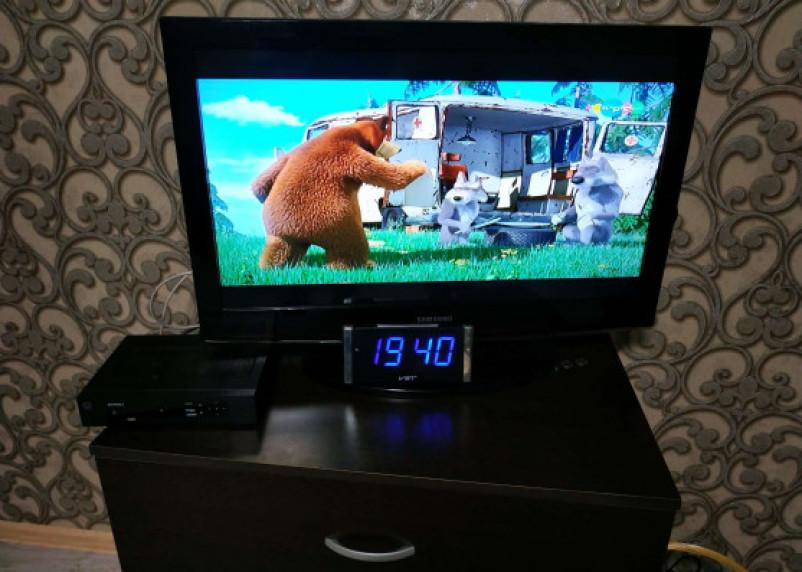 В ближайший месяц россияне могут наблюдать помехи на своих телевизорах