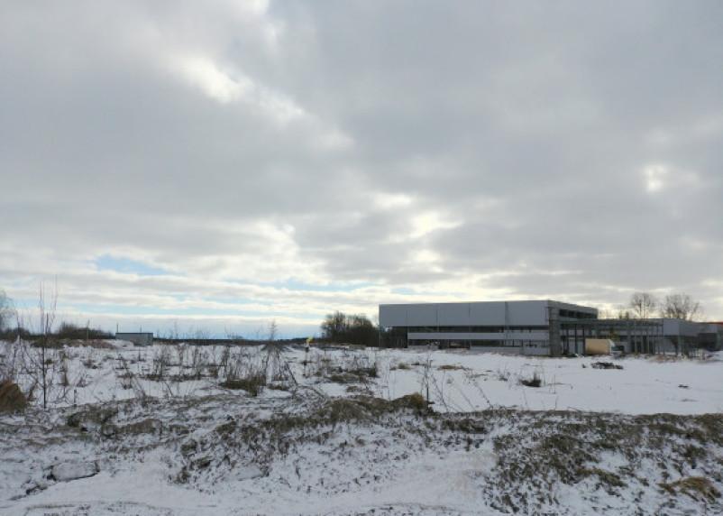 Онкоцентр в окружении промзоны: как в Смоленской области хотят закопать федеральные миллиарды