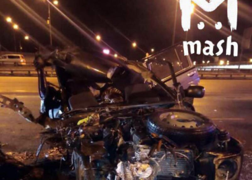 Умчал на скорой. Водителя, погубившего смоленскую семью, отпустили с места аварии сотрудники ДПС