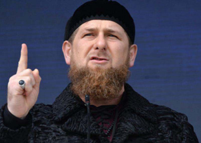 Кадыров считает, что нарушителей карантина следует убивать