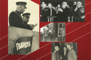 «Солдатский маршал». Выставка о герое Коневе откроется в Гагарине
