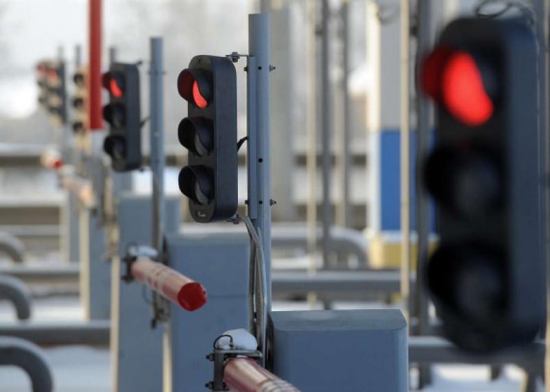 Водителей за сбитый шлагбаум на платной дороге могут лишить прав