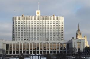 Правительство поддерживает создание в России муниципальных округов