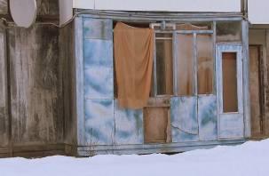 Жильцов фанерного дома в Гусино все-таки расселят? Следователи возбудили уголовное дело о халатности