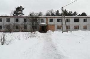 Без воды, канализации и отопления. Следователи проверят общежитие в Вязьме