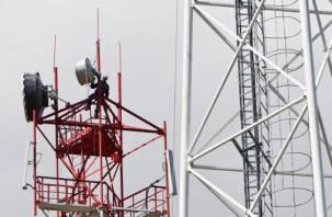 МТС покроет трассу Москва-Минск скоростным интернетом «четвертого» поколения
