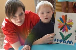Врачи назвали главную причину рождения ребенка с синдромом Дауна